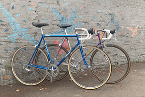 Vintage Bikes of the Week: Meet The Condors
