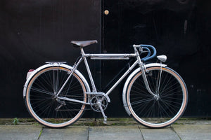 Vintage Bike of the Week : Meca Dural Duralumin