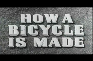 Custom Built Bicycles v Mass Produced Bikes