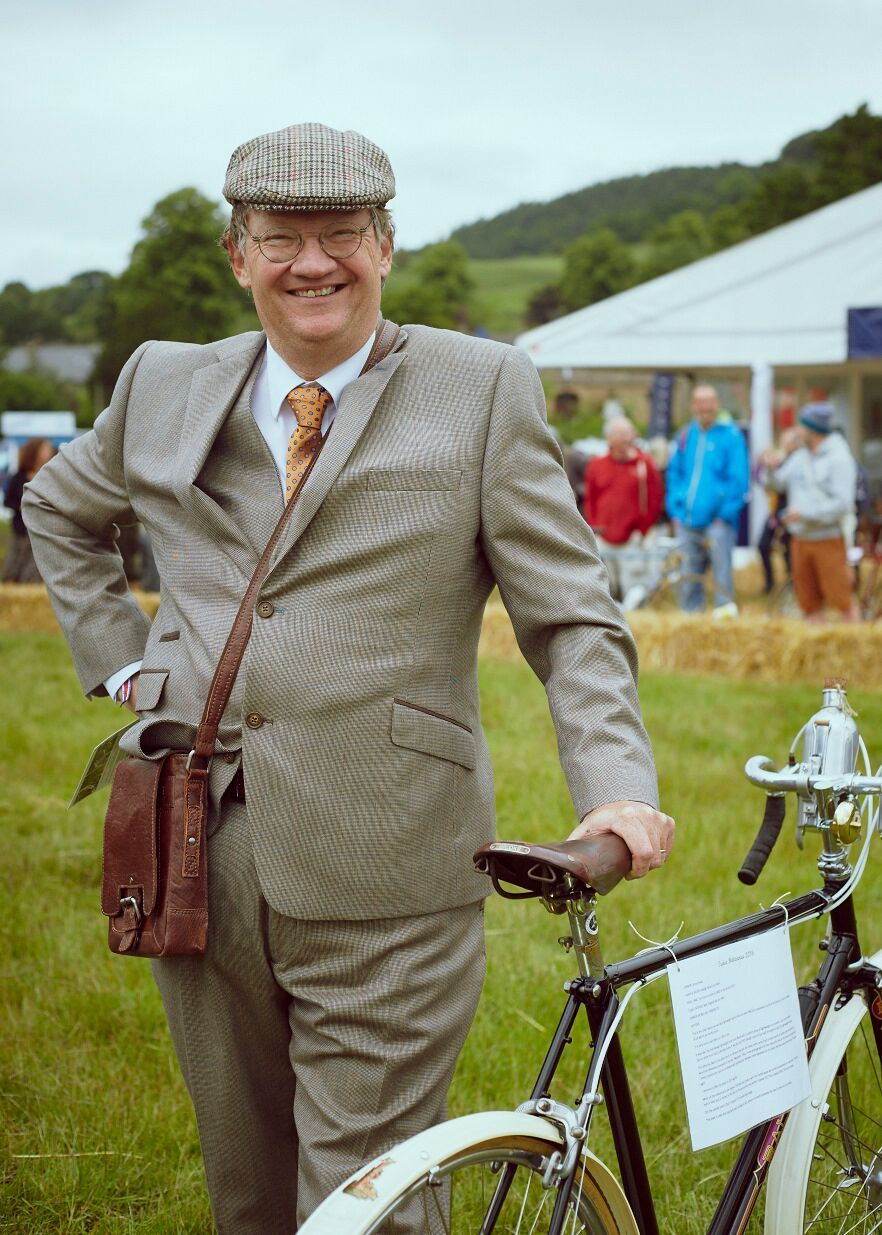 Eroica 2016 - Best in Show Winner