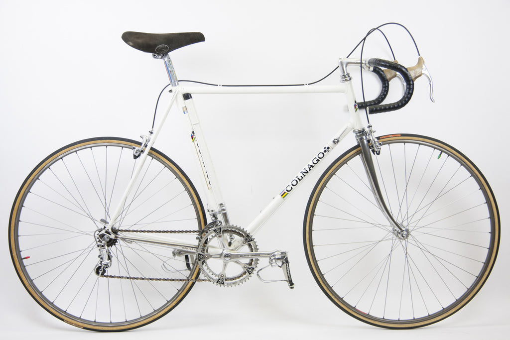 1978 Colnago Super for L'Eroica Britannia