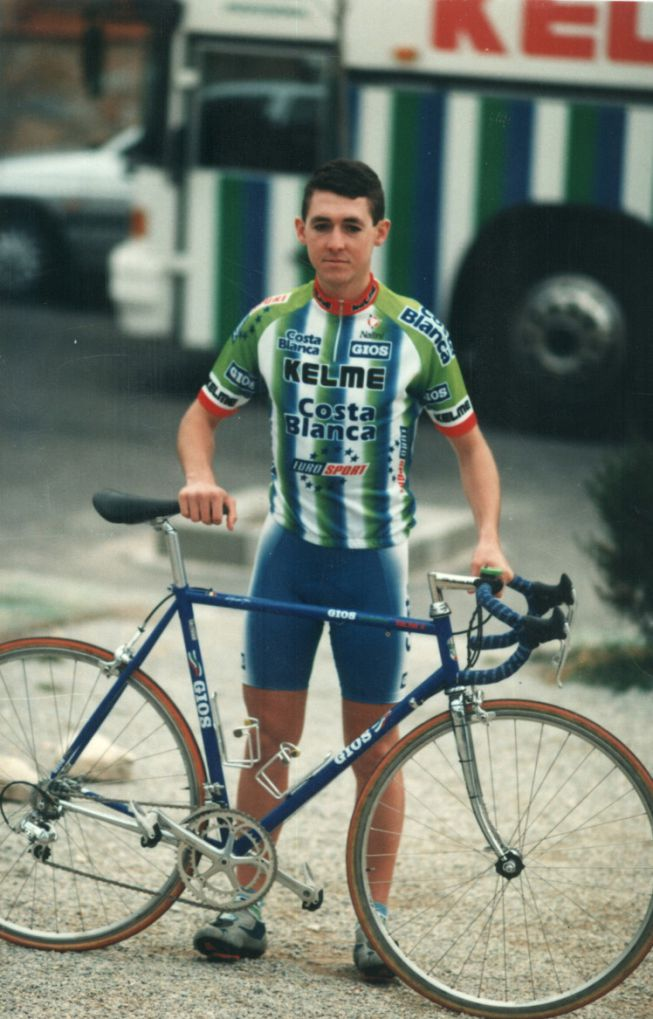 Roberto Heras - The Most Decorated Rider in the Tour of Spain