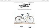 Pedal Pedlar Weekly Newsletter - Sign-Up Here