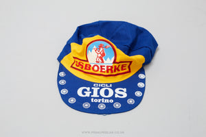 1978 Gios Ijsboerke Vintage Full Team Kit