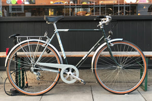 55cm MBK Country Vintage French Town/City Bike