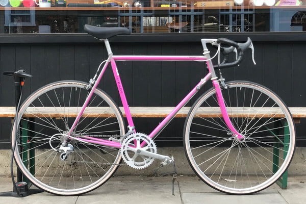 57cm MBK Mirage Vintage French Road Bike