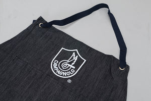 Campagnolo Denim Workshop Apron - Pedal Pedlar  - 3