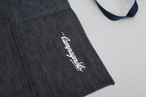 Campagnolo Denim Workshop Apron - Pedal Pedlar  - 2