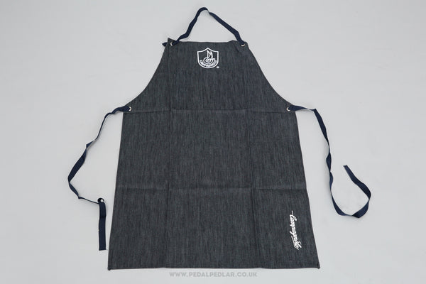 Campagnolo Denim Workshop Apron - Pedal Pedlar  - 1
