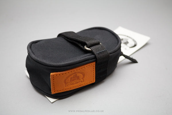 Arundel New Saddle Bag - Pedal Pedlar  - 1