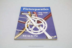Fietsreparatie Vintage Mechanics Cycling Book