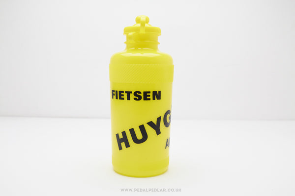Ale NOS Water Bottle Yellow - Pedal Pedlar  - 1