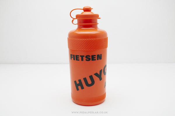 Ale NOS Water Bottle Orange - Pedal Pedlar  - 1