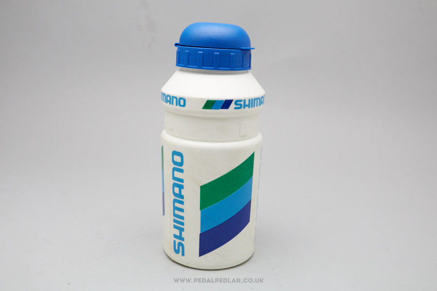Shimano Tricolour Dura-Ace EX Era NOS Water Bottle/Bidon