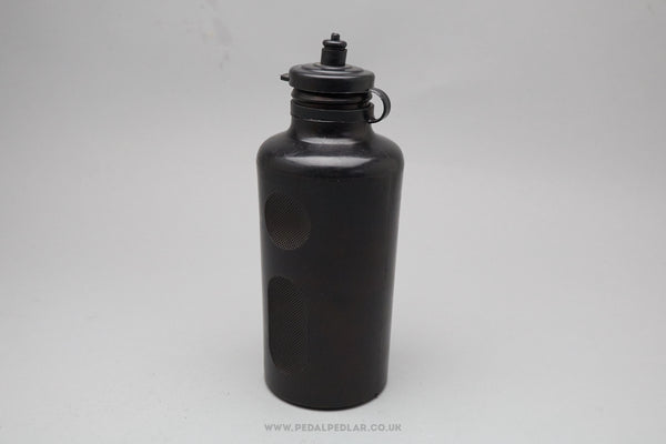 Unbranded Black NOS Water Bottle