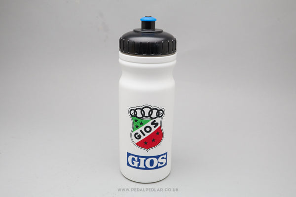 Gios Torino NOS Water Bottle