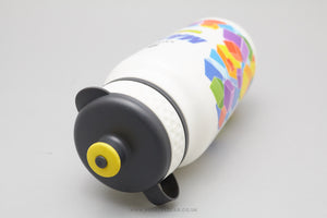 Colnago Mapei Bricobi Latexco by Tacx NOS Water Bottle / Bidon