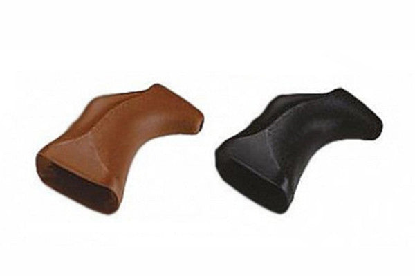 Dia Compe 204 Replacement Vintage Style Brake Hoods - Pedal Pedlar