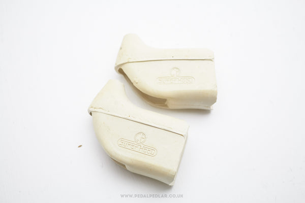 GB Super NOS Brake Hoods - Pedal Pedlar  - 1