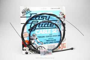 Clarks Easy Guide NOS Cable Kit - Pedal Pedlar