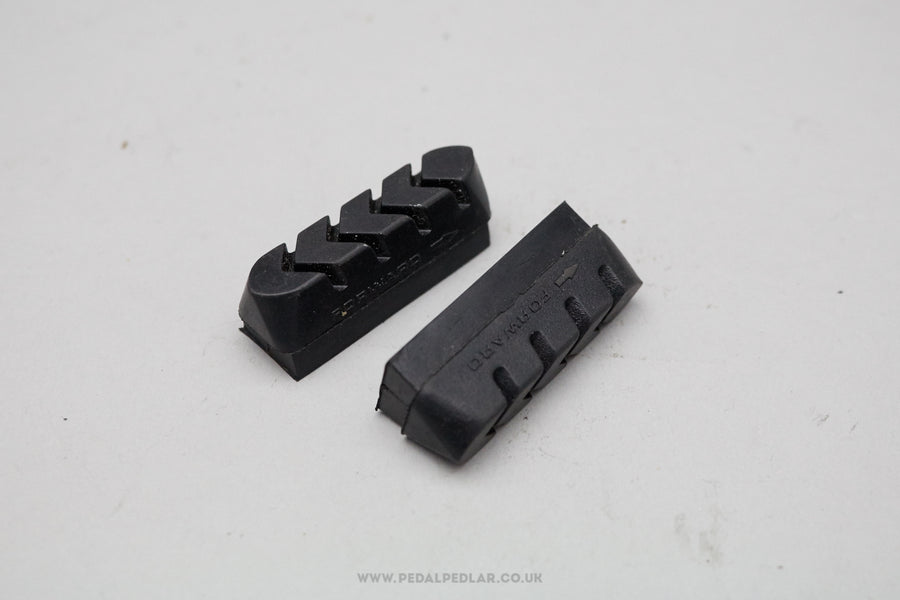 Shimano 600EX NOS Brake Blocks / Shoe Inserts for BR-6207 Calipers