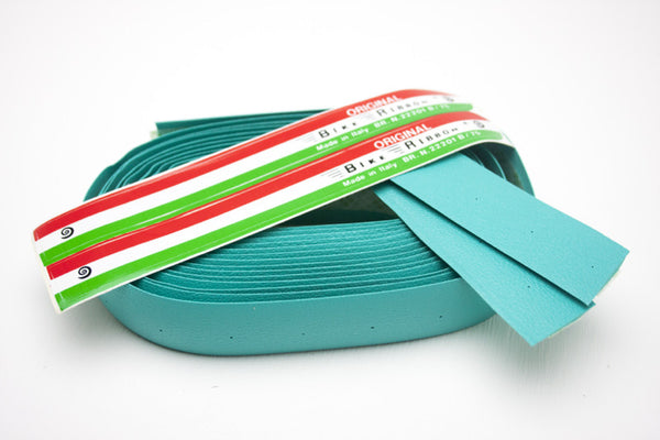 Ambrosio NOS Original Bike Ribbon in Pastel Green - Pedal Pedlar  - 1