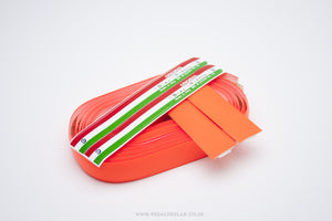 Ambrosio NOS Original Bike Ribbon in Flourescent Orange - Pedal Pedlar  - 1
