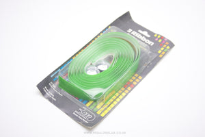 3ttt NOS Bike Ribbon in Flourescent Green - Pedal Pedlar