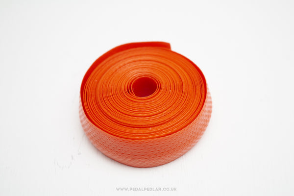 Hunt-Wilde NOS Orange Handlebar Tape - Pedal Pedlar  - 1