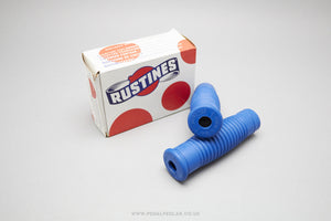 Rustines Bar Grips In Various Colours - Pedal Pedlar  - 7