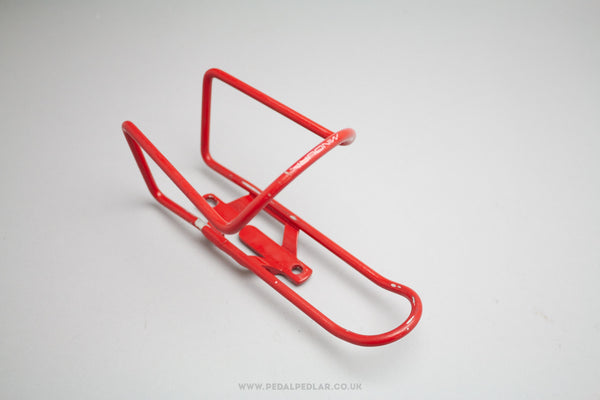 Minoura Vintage Bottle Cage/Holder - Pedal Pedlar