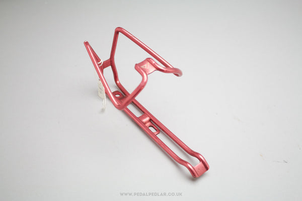 Unbranded Vintage Bottle Cage/Holder - Pedal Pedlar