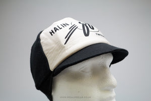 Halin Tweewielers Vintage Winter Cycling Hat/Cap