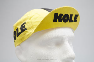 Kole NOS Cycling Cap