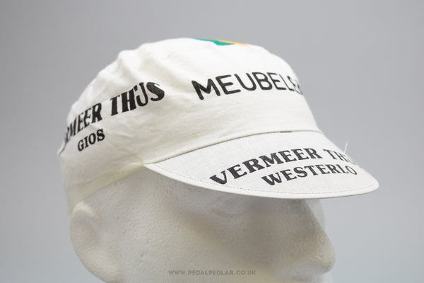 Vermeer Thus GIOS NOS Cycling Cap