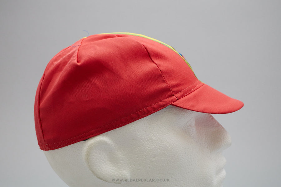 World Champion NOS Cycling Cap
