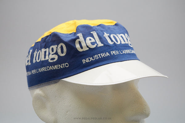 Colnago Del Tongo NOS Cycling Cap