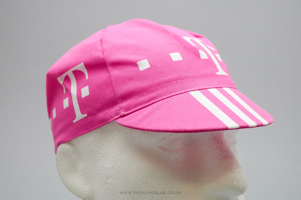 Adidas T Mobile Cycling Cap