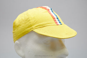 French NOS Cycling Cap