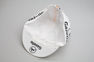Gazelle NOS Cycling Cap