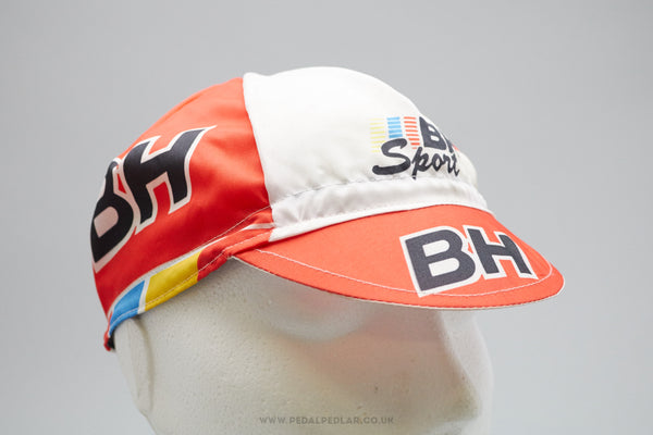 BH Sport Vintage Cycling Cap