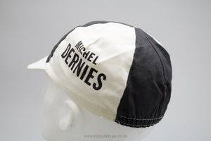 Michel Dernies NOS Cycling Cap