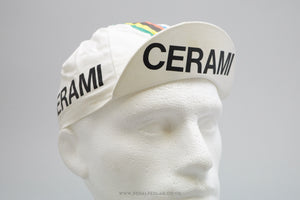 Cerami NOS Cycling Cap