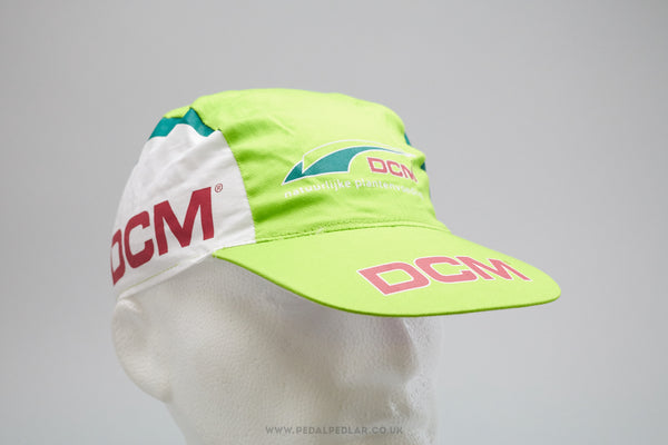 DCM NOS Cycling Cap