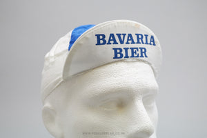 Bavaria Beer NOS Cycling Cap