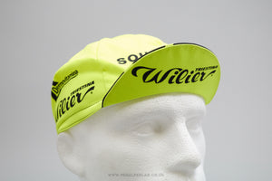 Wilier Trestina Southeast Team Cycling Cap