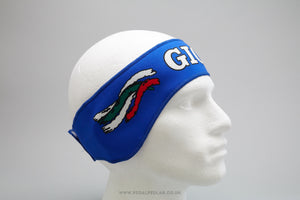 Gios Torino NOS  Ear Warmers / Sweatband