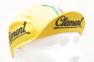 Clement Cycling Cap - Pedal Pedlar  - 1