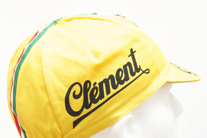 Clement Cycling Cap - Pedal Pedlar  - 2