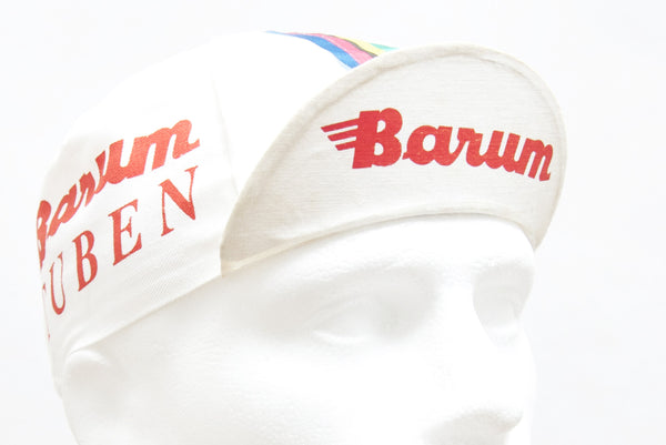 Barum NOS Cycling Cap - Pedal Pedlar  - 1